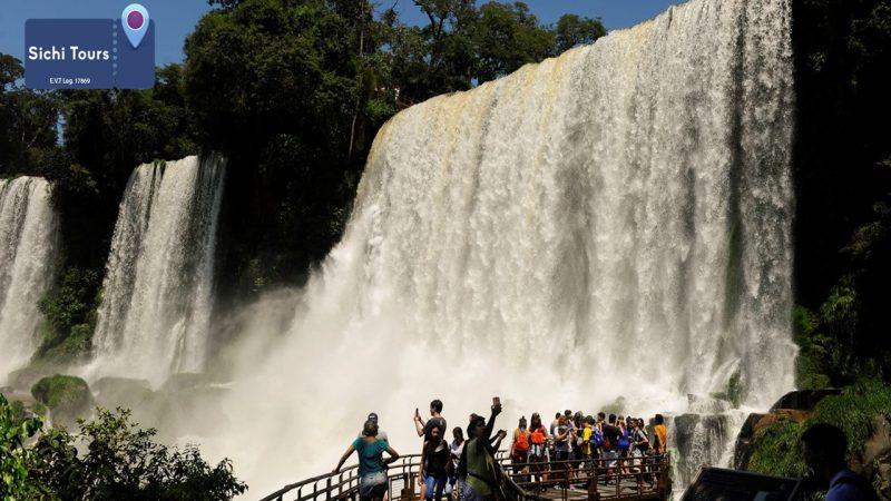 Iguazu tour